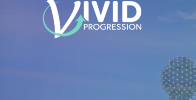 Jessica Martin to speak at Vivid Progression Conference in Dallas