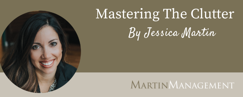 Mastering The Clutter